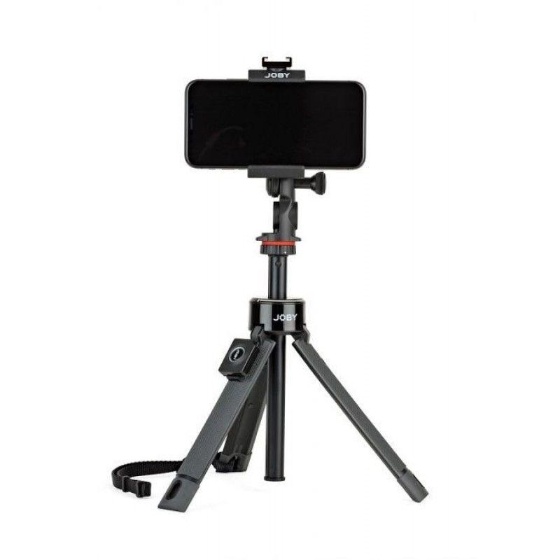 Tripé telescópico JOBY GripTight PRO TelePod
