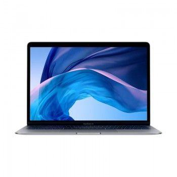 """MacBook Air 13"""" 1.6GHz/256GB configurado com 16 GB RAM - Cinzento Sideral"""