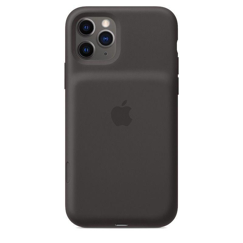 Capa com bateria Apple para iPhone 11 Pro - Preto