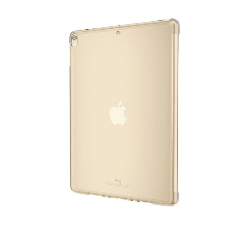 Capa traseira para iPad 10,2 (2019) - Transparente
