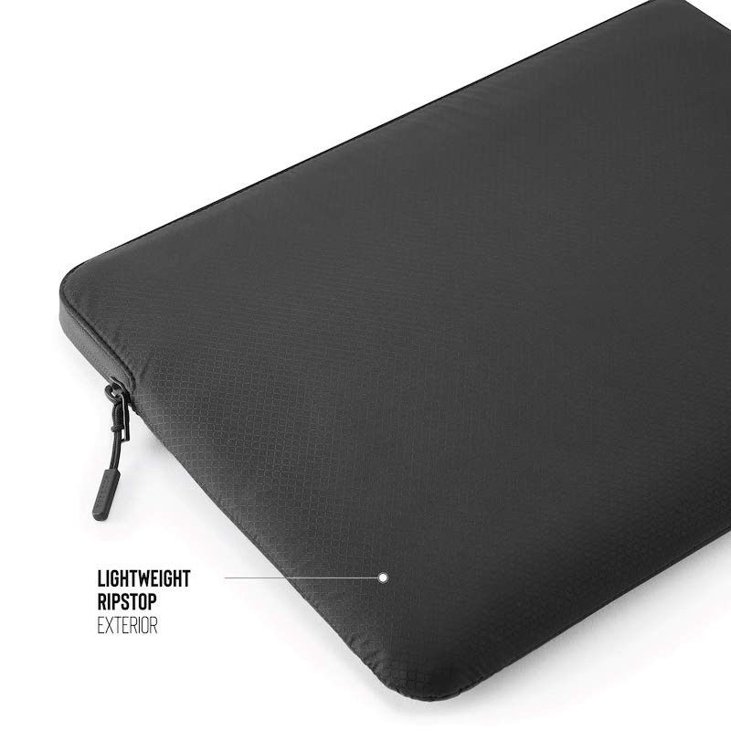 Bolsa para MacBook 15/16 Ultra Lite - Preto