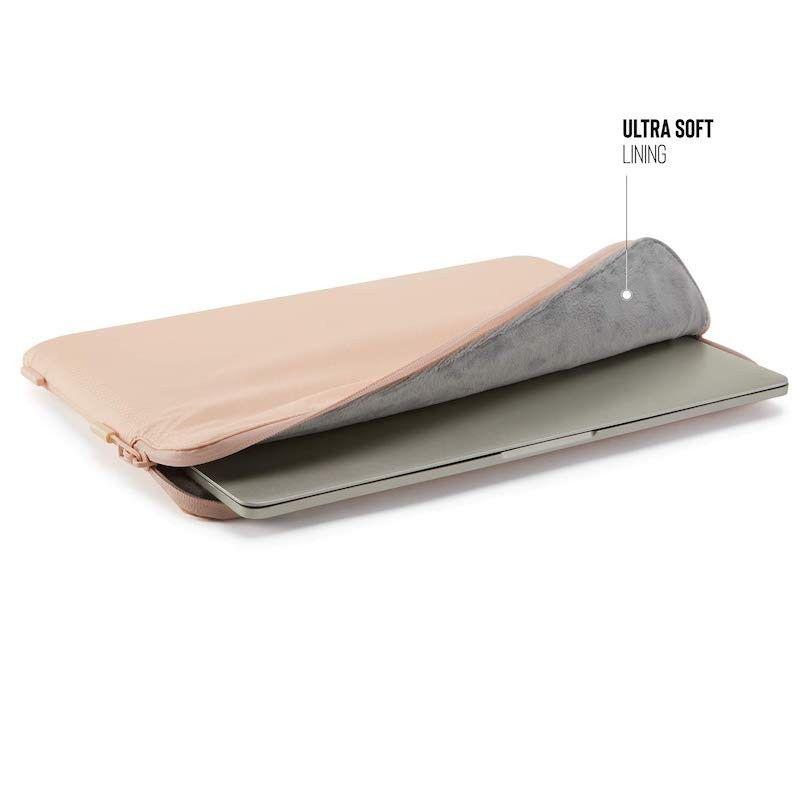 Bolsa para MacBook 15/16 Ultra Lite - Rosa