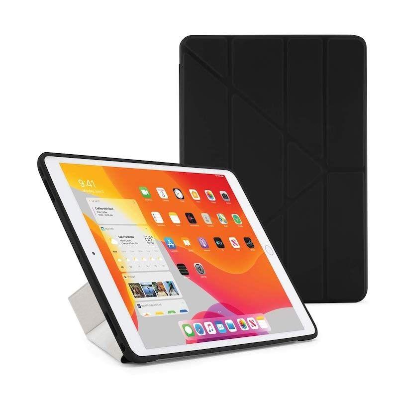 Capa para iPad 10,2 Pipetto (2019) - Preto