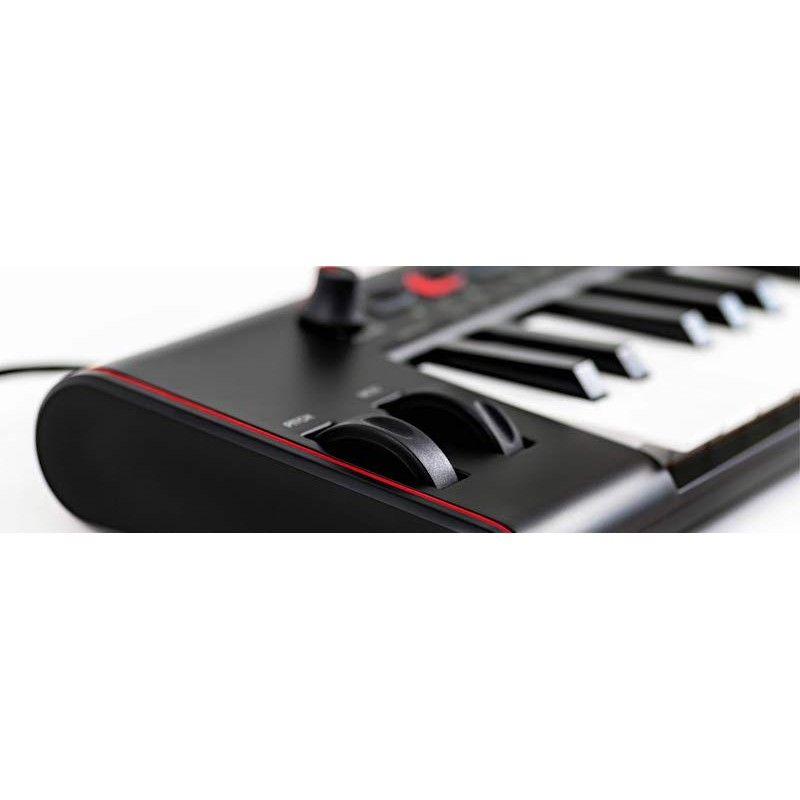 Teclado iRig Keys 2 Pro IK Multimedia