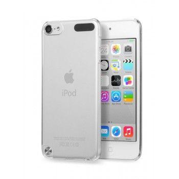 Capa para iPod Touch 5 gen - Transparente