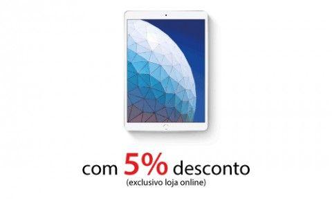 5 em iPad