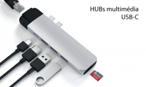 Hubs USB-c