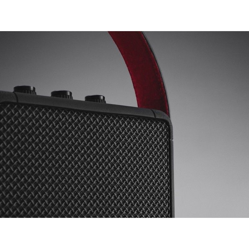 Coluna Marshall Stockwell II Bluetooth - Preto