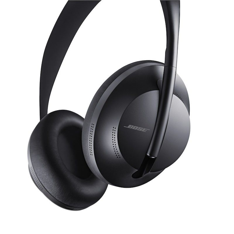 Auscultadores Wireless Noise Cancelling Bose 700 - Preto