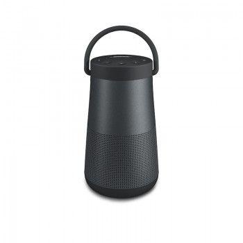 Coluna Bluetooth Bose SoundLink Revolve+ - Preto
