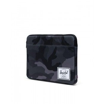 Sleeve Herschel Anchor (New 13 MacBook) - Night Camo