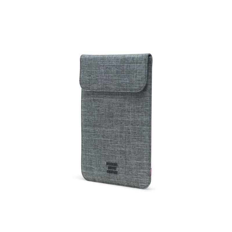 """Sleeve Herschel Spokane iPad 11"""" - Cinzento"""