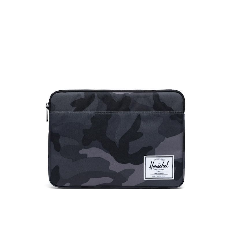 Sleeve Herschel Anchor (New 13 MacBook) - Night Camo