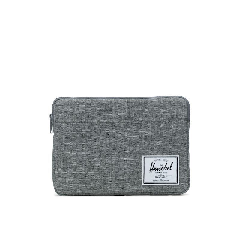"Sleeve Herschel Anchor iPad 11"" - Cinzento"