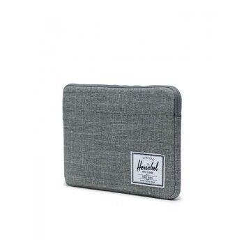 """Sleeve Herschel Anchor iPad 11"""" - Cinzento"""