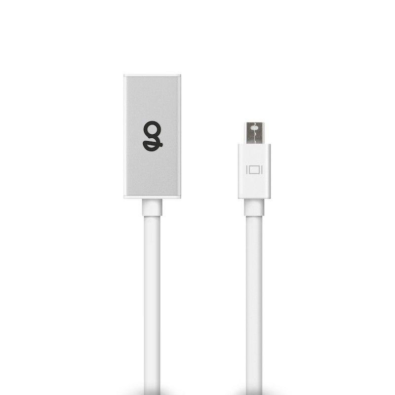 Adaptador Mini DisplayPort para HDMI GMS Essentials