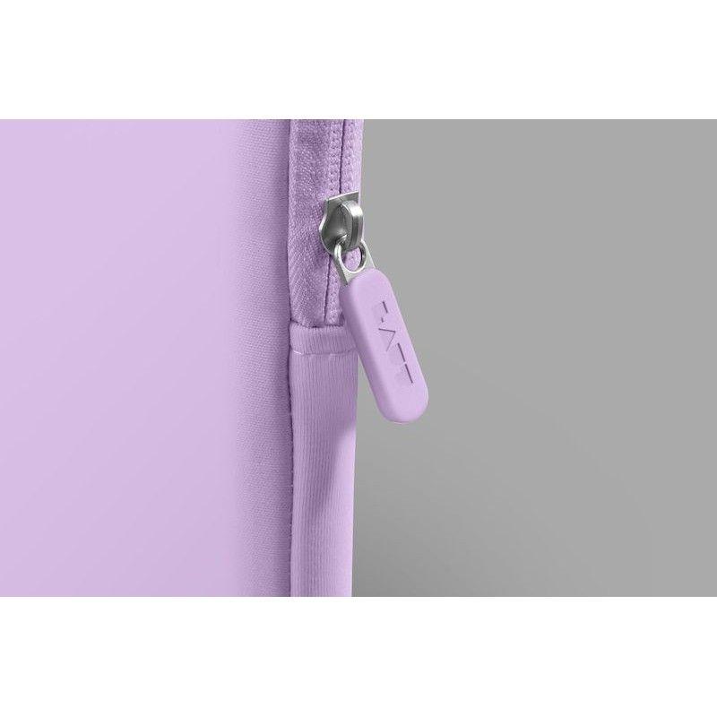 Bolsa de proteção para MacBook 13 Laut - Violeta