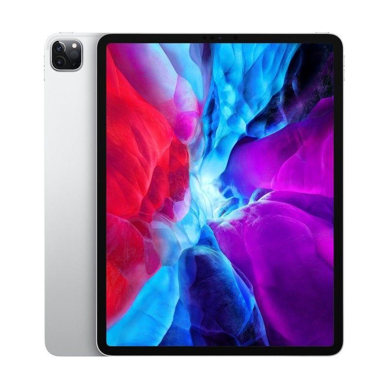 iPadPro 12.9 Wi-Fi 128GB - Prateado