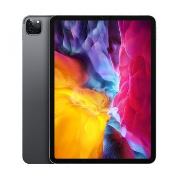 iPadPro 11 Wi-Fi 512GB - Cinzento Sideral