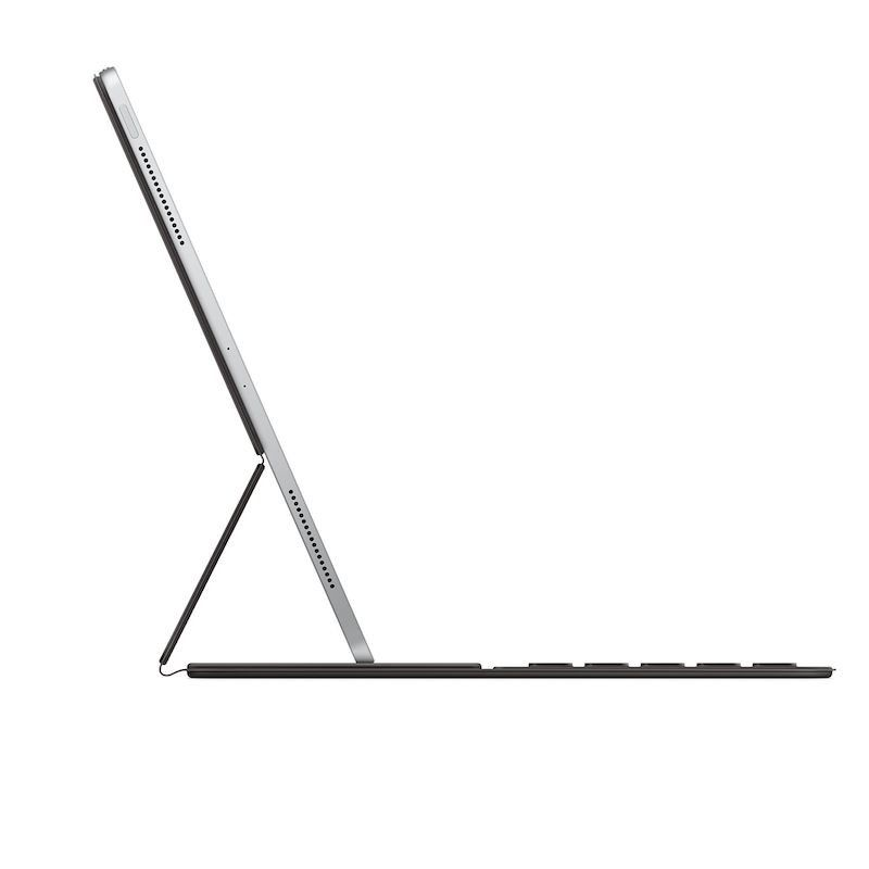 Capa com teclado Smart Keyboard Folio iPad Pro 12,9 (4th gen)