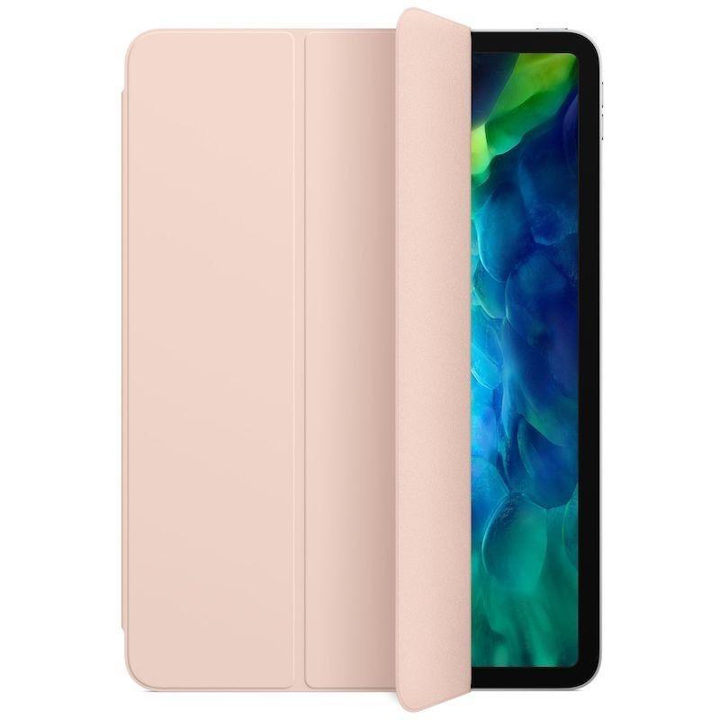 Capa Smart Folio para iPad Pro 11 (2 gen) - Rosa-areia