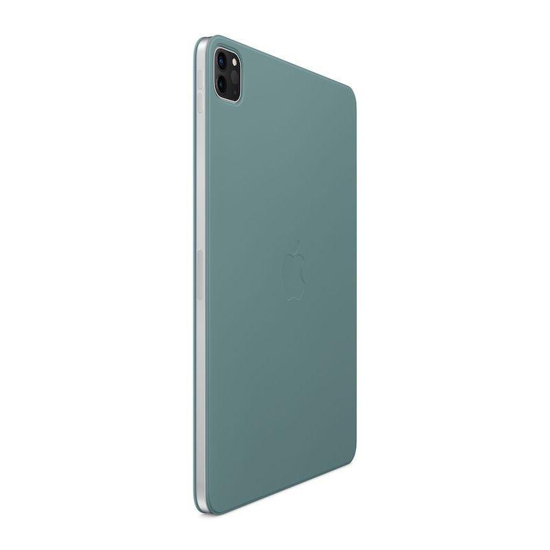 Capa Smart Folio para iPad Pro 11 (2 gen) - Verde-cato