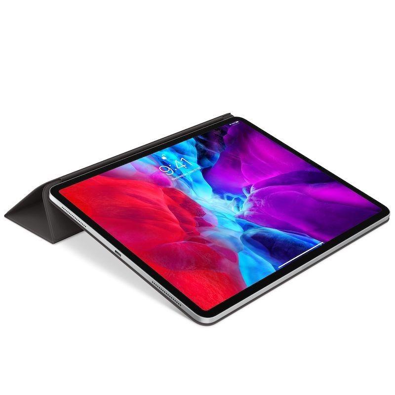 Capa para iPad Pro 12,9 Smart Folio (4 gen) - Preto