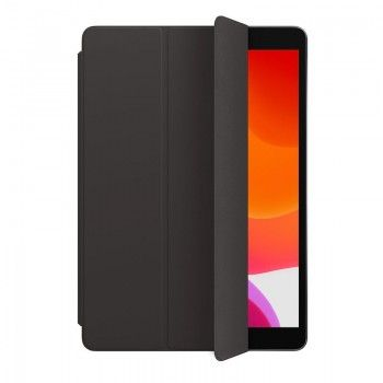 Capa Smart Cover para iPad Air (3 gen) e iPad (7 gen) - Preto