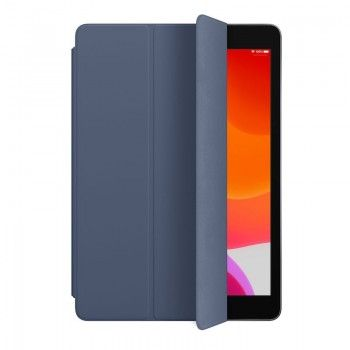 Capa Smart Cover para iPad Air (3 gen) e iPad (7 gen) - Azul Alasca