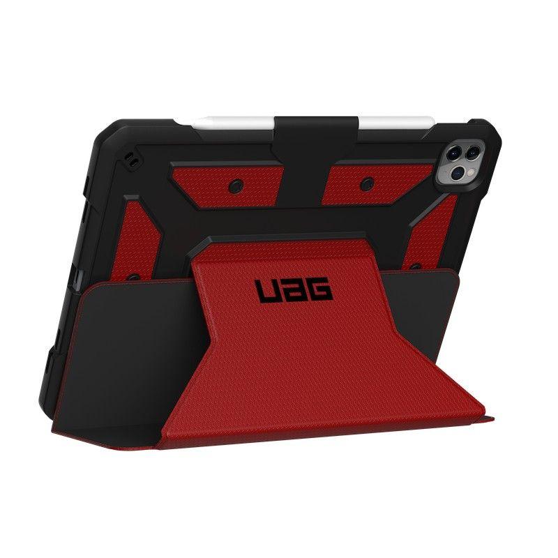 Capa para iPad Pro 12,9 (2020) UAG Metropolis - Magma
