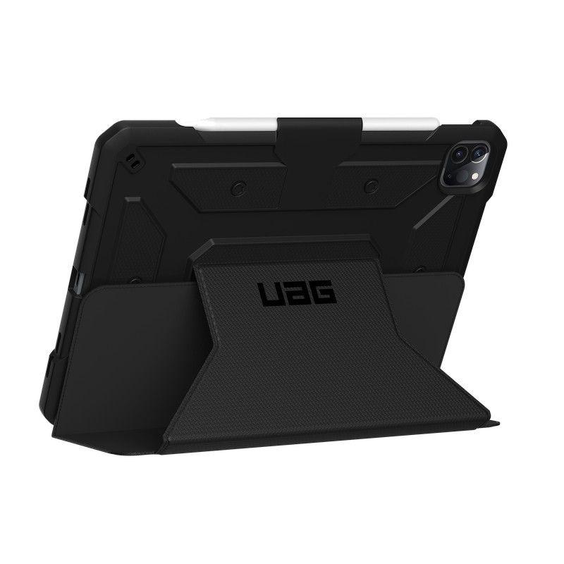 Capa para iPad Pro 12,9 (2020) UAG Metropolis - Preto