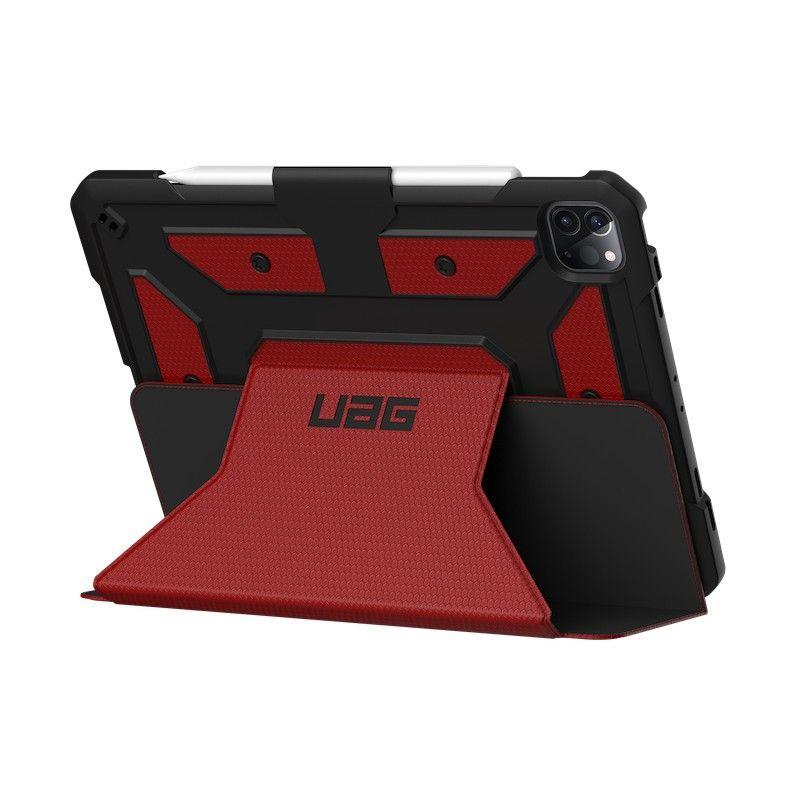 Capa para iPad Pro 11 (2020) UAG Metropolis - Magma