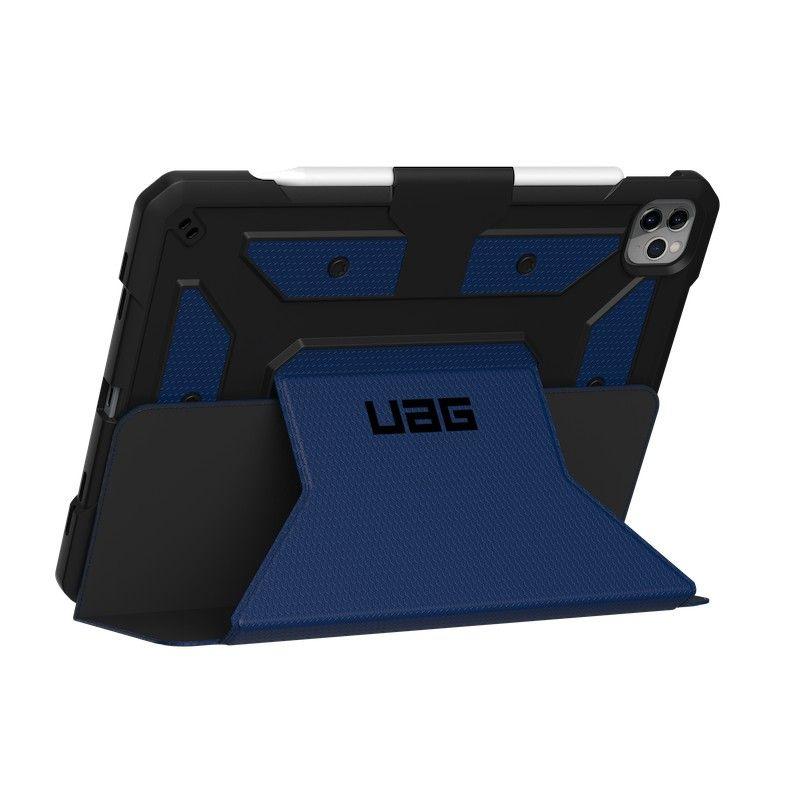 Capa para iPad Pro 12,9 (2020) UAG Metropolis - Cobalto