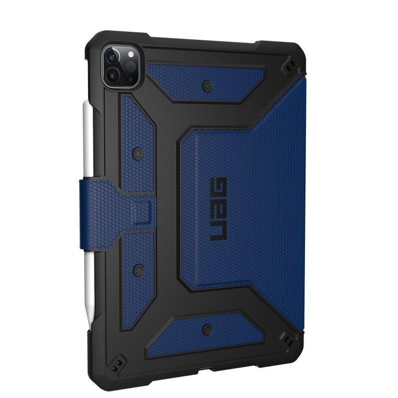Capa para iPad Pro 11 (2020) UAG Metropolis - Cobalto