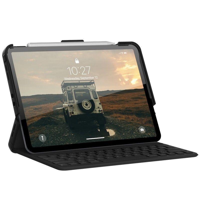 Capa para iPad Pro 11 (2020) UAG Scout - Preto