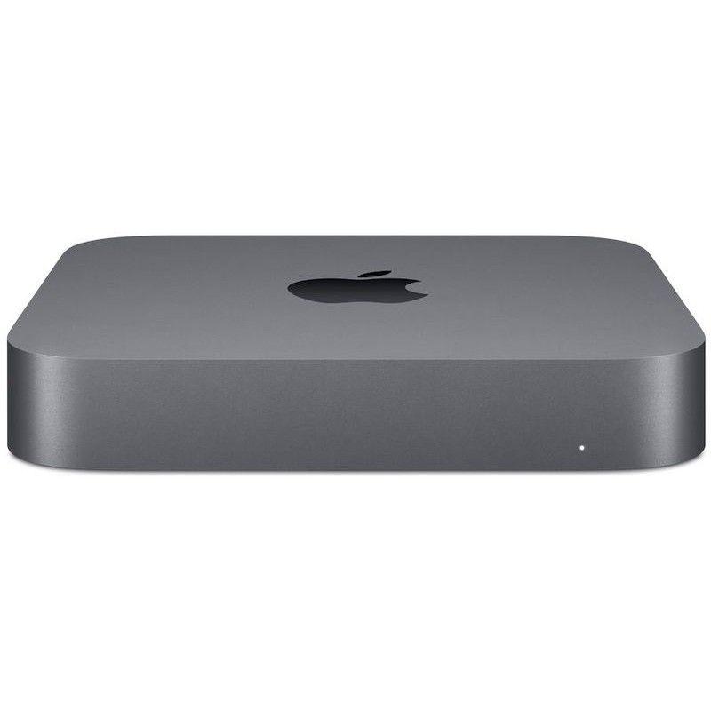 Mac mini i3 quad-core 3.6GHz 8 geração, 8GB e 256GB