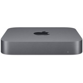 Mac mini i3 quad-core 3.6GHz 8 geração, 8GB e 256GB