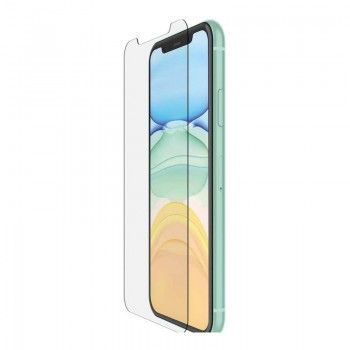 Película para iPhone 11 / XR  Belkin ScreenForce TemperedGlass