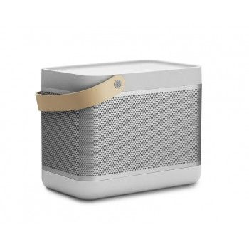 Coluna B&O Beolit 17 Bluetooth - Natural