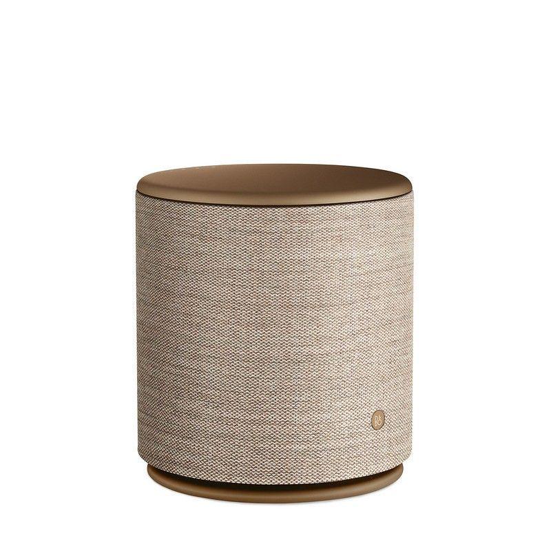 Coluna Bang & Olufsen Beoplay sem fios M5 - Bronze Tone Wifi 2