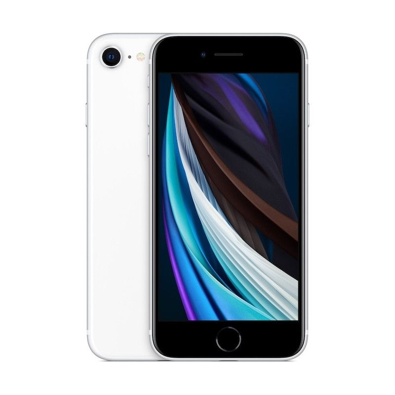 iPhone SE 256GB - Branco