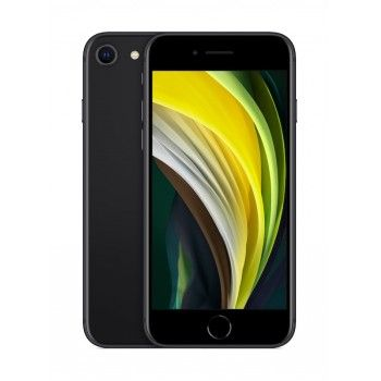 iPhone SE 256GB - Preto