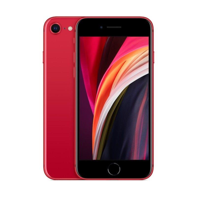 iPhone SE 64GB - Vermelho (PRODUCT)RED