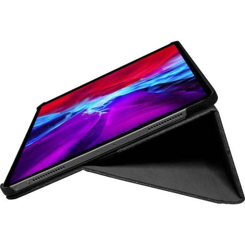 Capa para iPad Pro 12.9 (2020) LAUT INFLIGHT Preto
