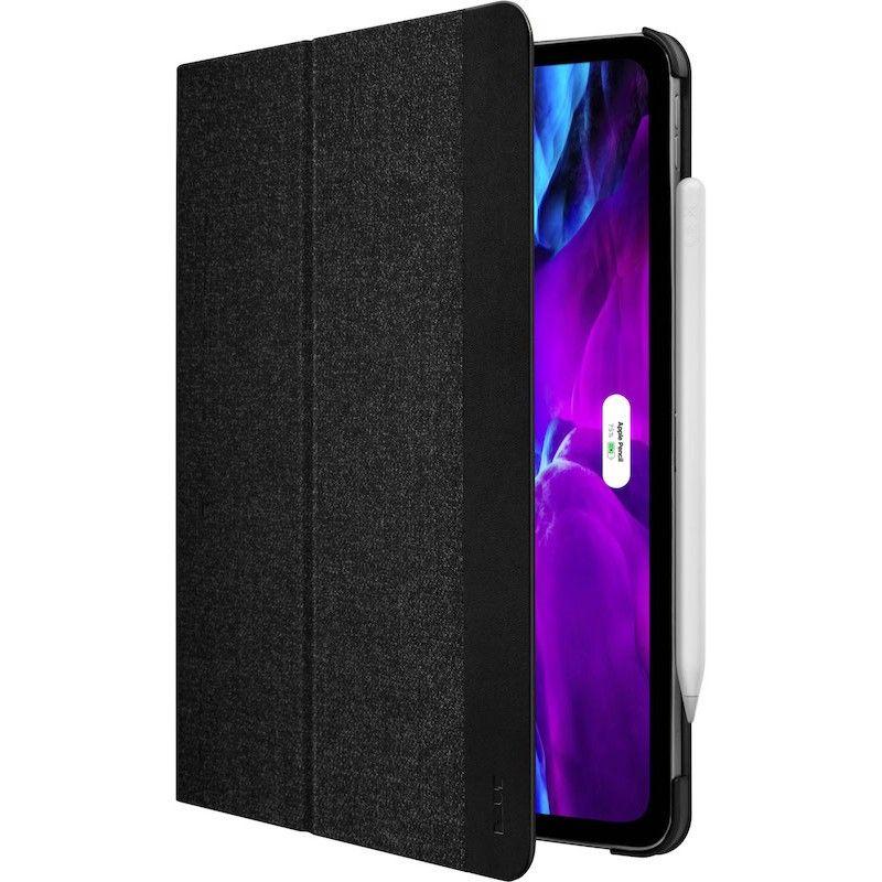Capa para iPad Pro 11 (2020) LAUT INFLIGHT - Preto