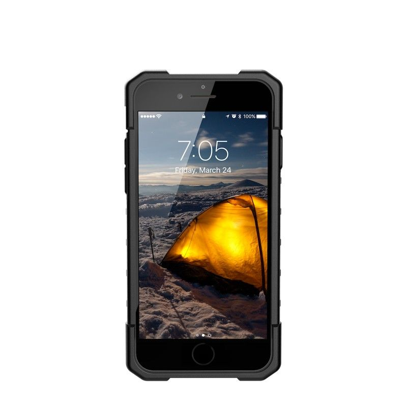 Capa iPhone SE (2020) UAG Plasma Ice