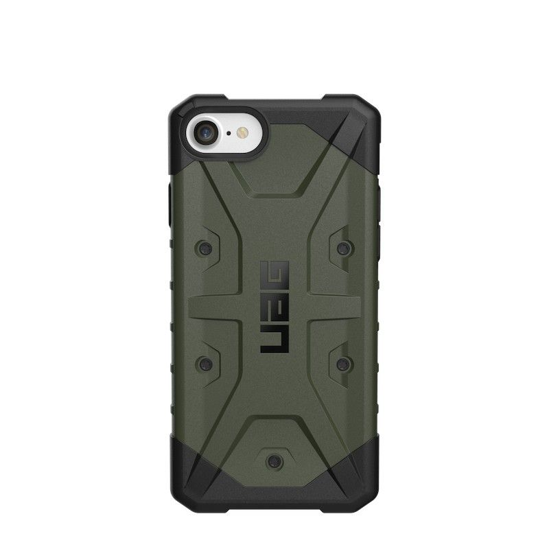 Capa iPhone SE (2020) UAG Pathfinder Olive