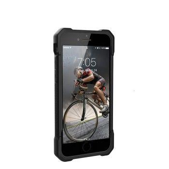 Capa iPhone SE (2020) UAG Monarch Black