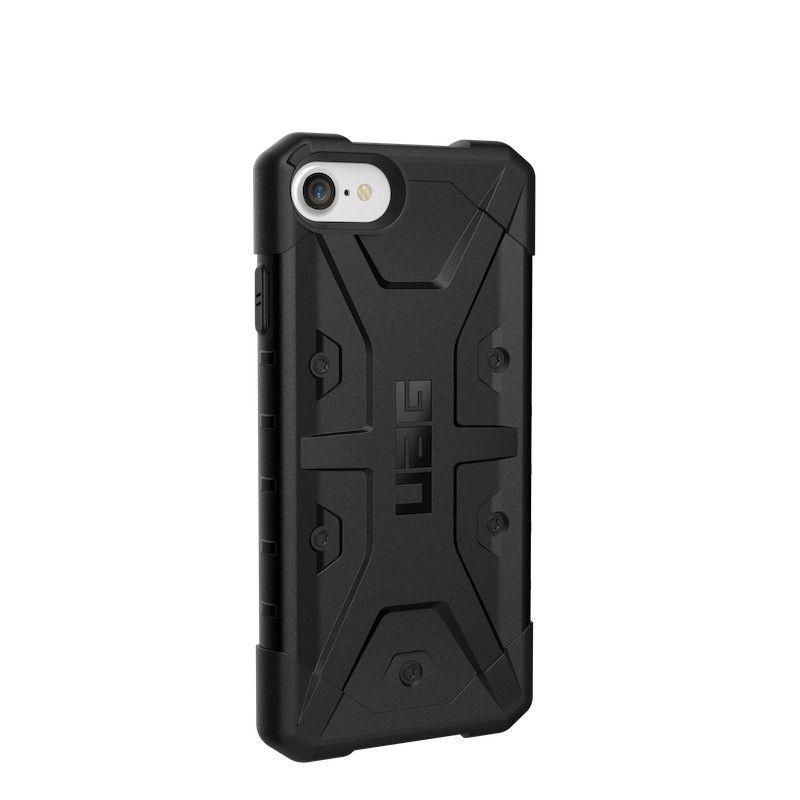 Capa iPhone SE (2020) UAG Pathfinder - Preto