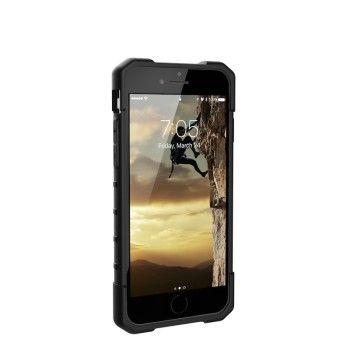 Capa iPhone SE (2020) UAG Pathfinder Black